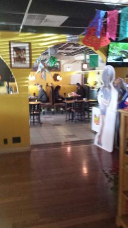 Murfreesboro, TN: Carmen S Paqueria Mexican Restaurant