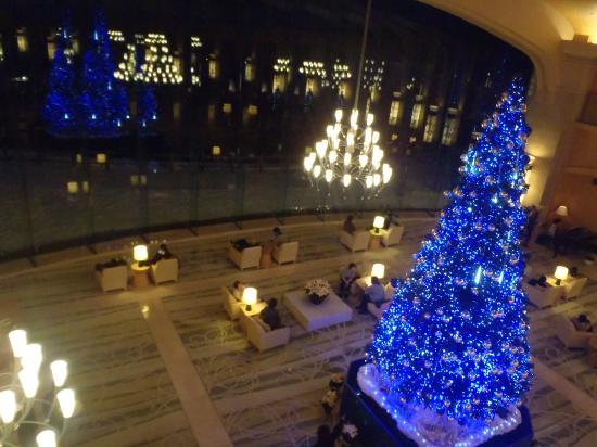 The Windsor Hotel Toya: ホテルロビー
