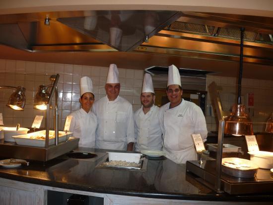 Porto Mare Hotel (Porto Bay): De Kok's