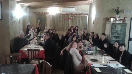 Selargius, إيطاليا: Le Feste