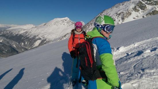 Whistler Heli-Skiing: Fresh powder ahead