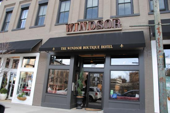 Image result for the windsor boutique hotel