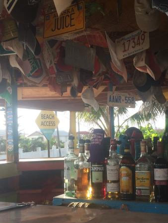 Santanna's Bar and Grill Photo