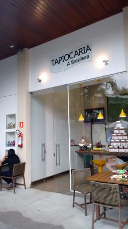 Tapiocaria A Brasileira
