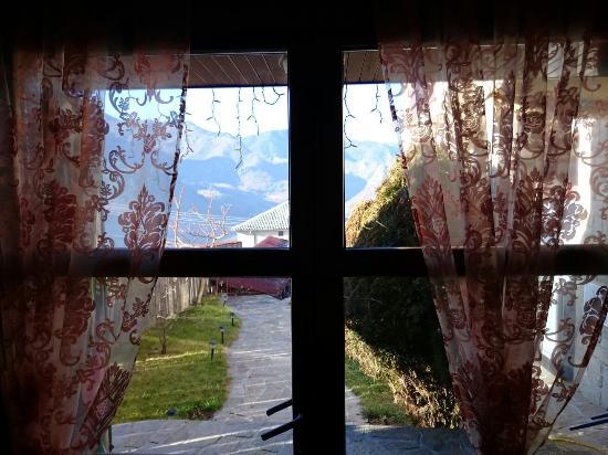 Devin, بلغاريا: Hotel Kris