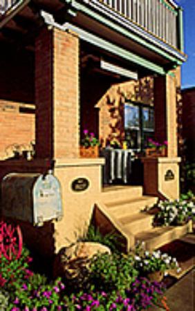 The Leland House Bed & Breakfast Suites Durango 사진