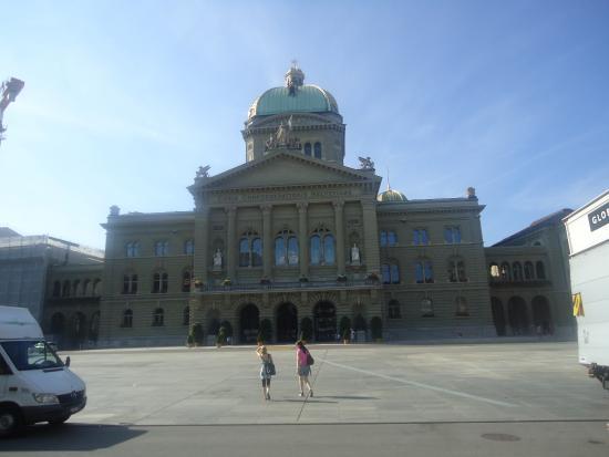 bundeshaus picture of federal building bundeshaus bern rh tripadvisor com