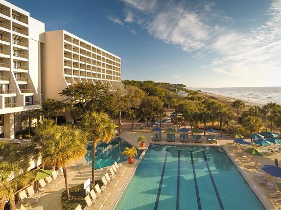 Hilton Head Marriott Resort & Spa: Hilton Head Marriott Beach Resort