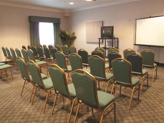 La Quinta Inn & Suites Modesto Salida: meeting room