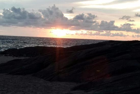 Saman Villas: Sunset View
