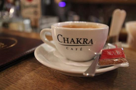 Chakra Café