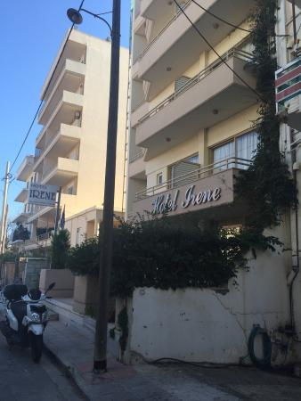 Bilde fra Hotel Irene
