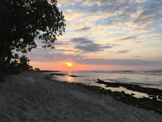 Four Seasons Resort Hualalai: beach