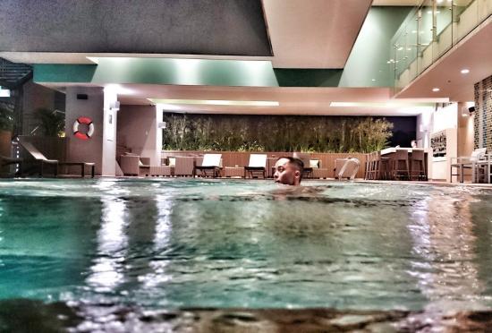 piscine picture of novotel saigon centre hotel ho chi minh city rh tripadvisor com sg