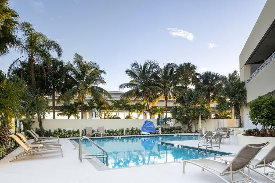 Photo of Holiday Inn Palm Beach-Airport Conference Center West Palm Beach