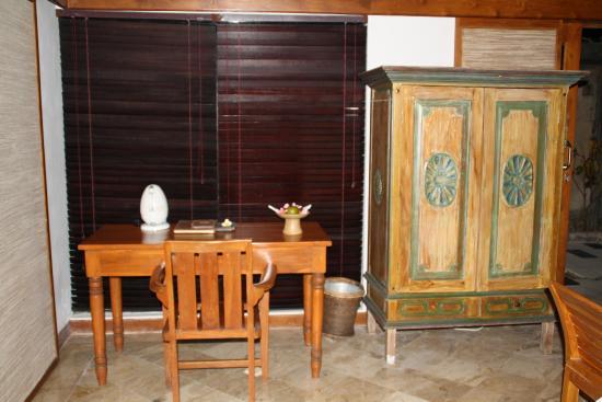 Sekar Nusa Villas : Zimmer