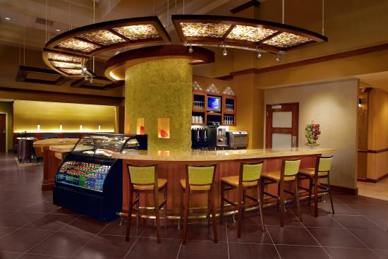 Hyatt Place Sterling/Dulles Airport-North: Gallery Bar