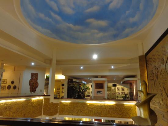 Quang Tri Museum