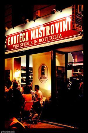 Enoteca Mastrovini