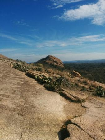 Enchanted Rock State Natural Area: IMG_20160105_111902_large.jpg