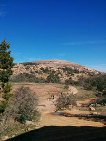 Enchanted Rock State Natural Area: IMG_20160105_105930_large.jpg