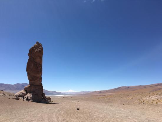Voyage Atacama - Day Tour