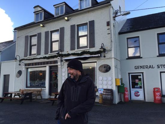 O' Sullivans Bar, Crookhaven