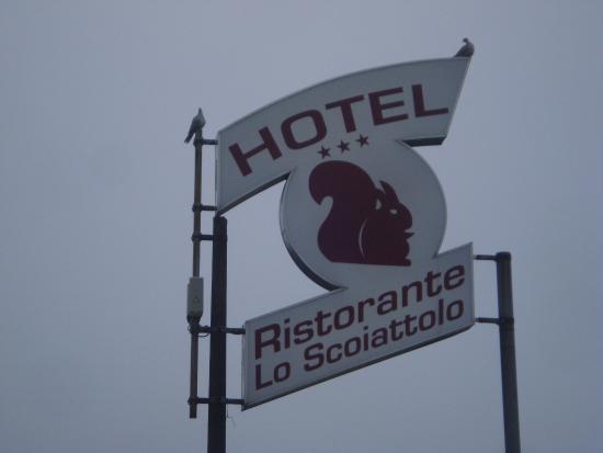 Pralormo, Italien: placa