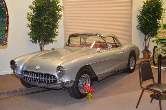Florida Carriage & Car Museum