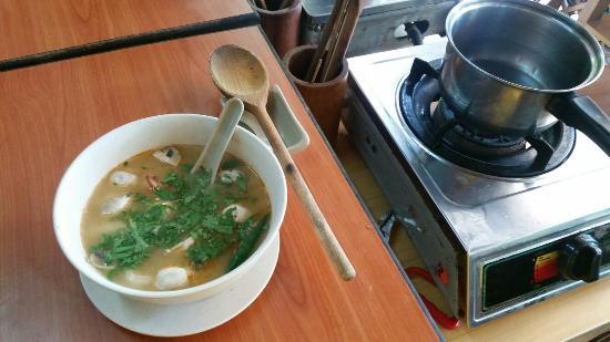 LaZat Malaysian Cooking Class