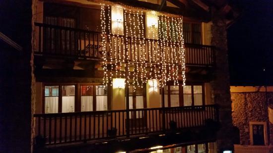 Cal Teixido Restaurant : 20151224_193055_large.jpg