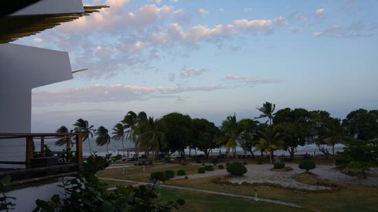 Nitro City Panama Action Sports Resort: Playa 180°