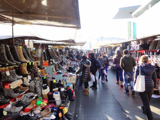 Feira de frutas foto di mercato di porta palazzo torino - Mercato di porta palazzo torino ...