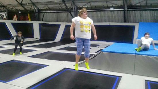 Photo Of My Day Out At Infinite Air Infinite Air Durham