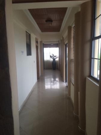 Charleston Hotel Ghana: Lobby