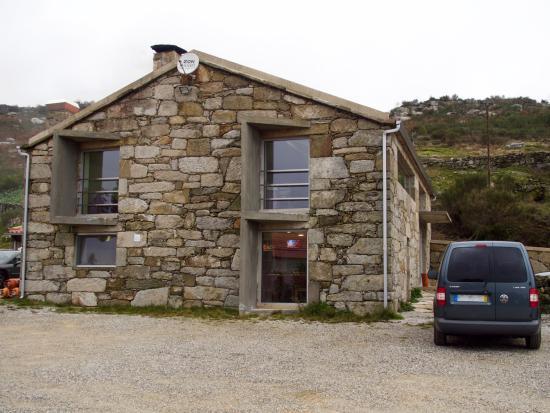 Cabeceiras de Basto, Portugal: Tasca do Picão