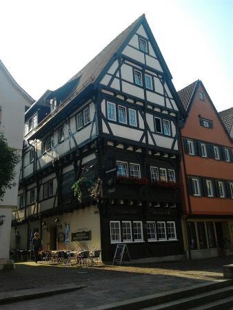 Stadtschänke, Großbottwar - Restaurant Bewertungen, Telefonnummer ...