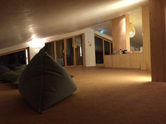 Parpan, Suiza: Wellness