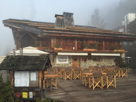 Hotel les Servages d'Armelle: photo4.jpg