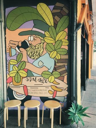DPM Cafe