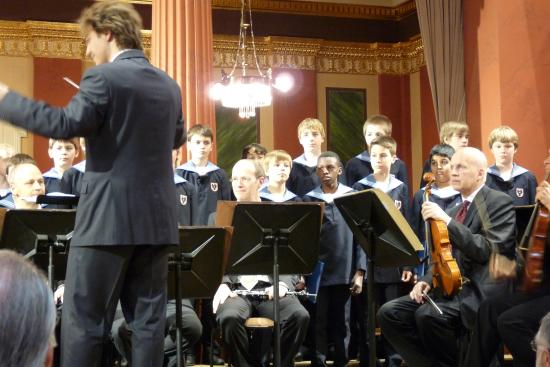 The Vienna Boys Choir - Abendlieder Wanderlieder