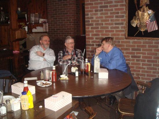 Alfie S Inn Incorporated Glen Ellyn Menu Prices Restaurant Reviews Tripadvisor