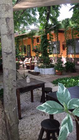 Secret Garden Hotel: photo0.jpg