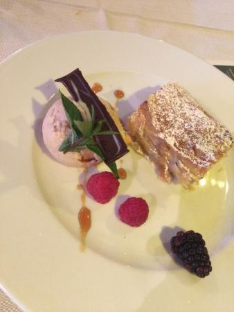 Planegg, Γερμανία: Dessert!