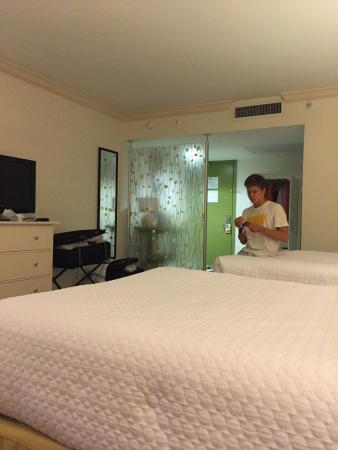 迈阿密湖英迪格酒店照片