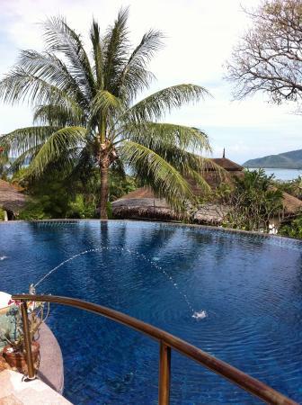 Mangosteen Resort & Ayurveda Spa: Pool