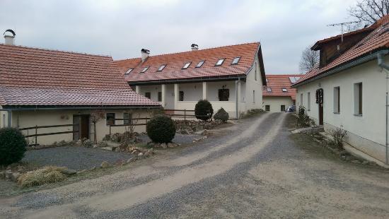 Pension Kremenisko
