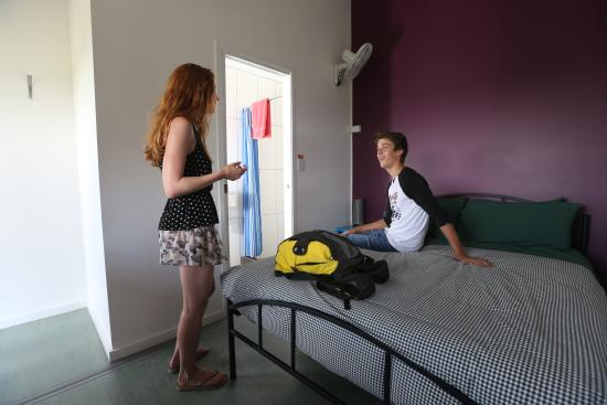 Nulkaba, Australia: Double Room