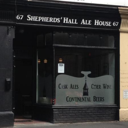 ‪Shepherds Hall Ale House‬