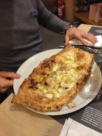 Pizza... Ma nn solo!
